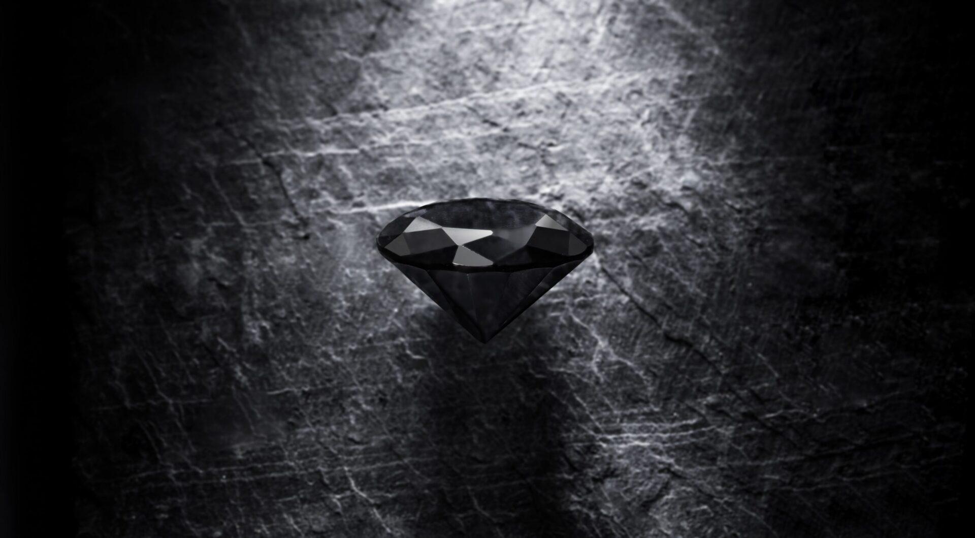 diamant noir final