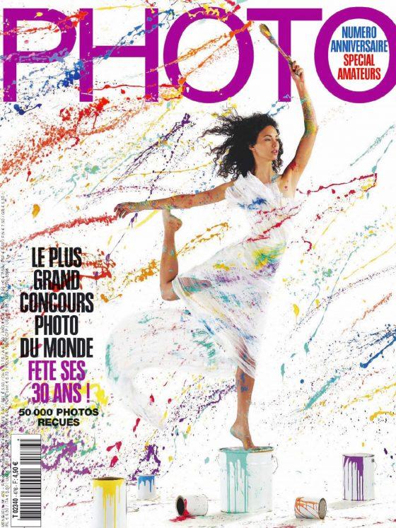 001 Photographe Magazine Charles Edouard Gil