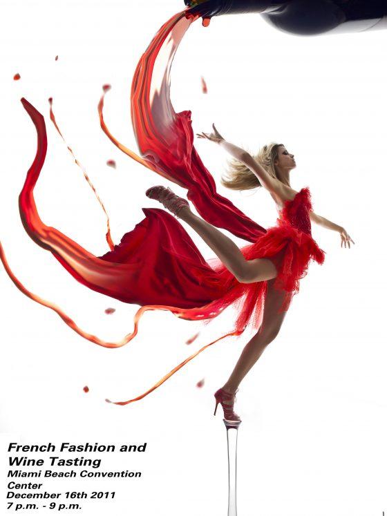 001 Photographe fashion Charles Edouard Gil