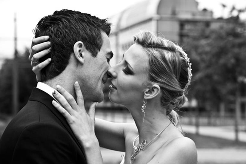 Couverture photo mariage
